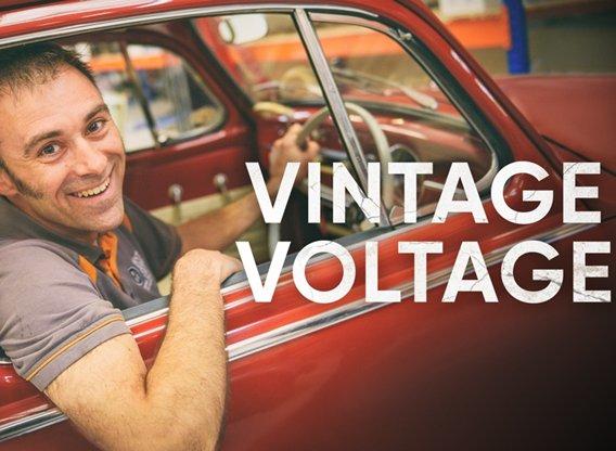 Watch Vintage Voltage - Season 1 | Prime Video