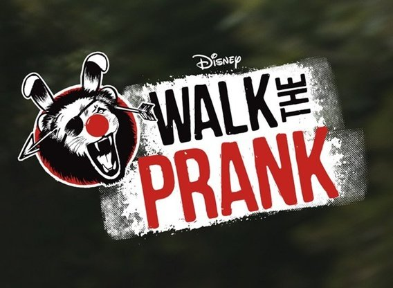Walk the Prank TV Show - Season 1 Episodes List - Next Episode