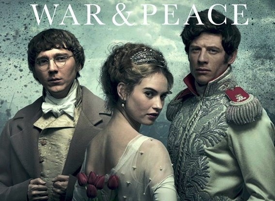 War and Peace (2015)