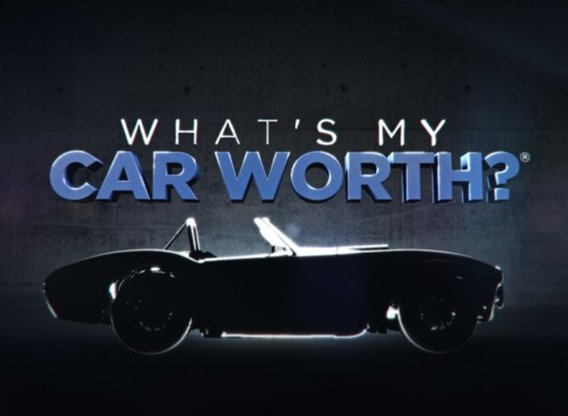 What My Car Worth >> What S My Car Worth Tv Show Air Dates Track Episodes