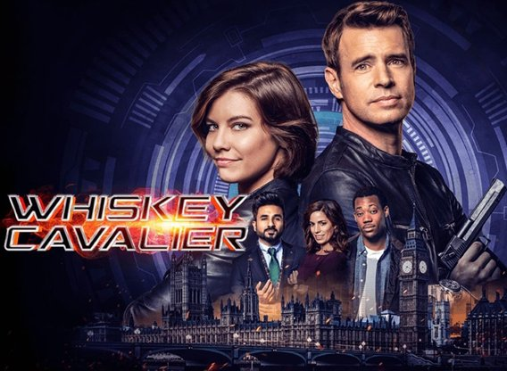 Whiskey Cavalier TV Show - Season 1 Episodes List - Next Episode