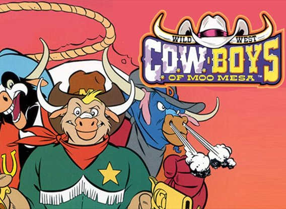 Wild West C O W Boys Of Moo Mesa Tv Show Air Dates Track Episodes Next Episode