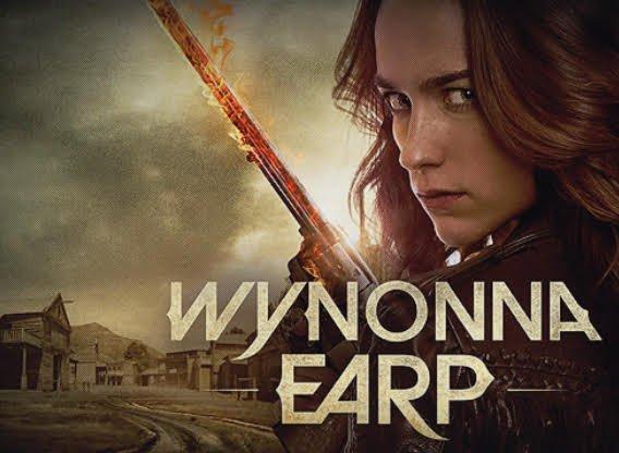 """Jestem starszy niż stan Kolorado, wszystkie są dla mnie za młode"""" - czyli o serialu Wynnona Earp"""