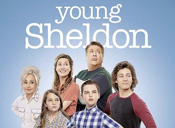 Young Sheldon الموسم الاول الحلقة 9 مترجم