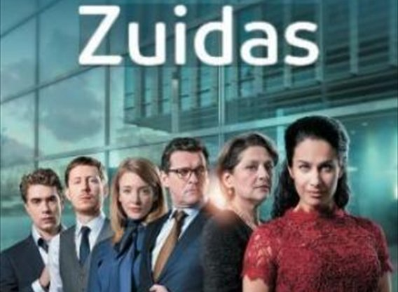 Zuidas TV Show - Season 1 Episodes List - Next Episode